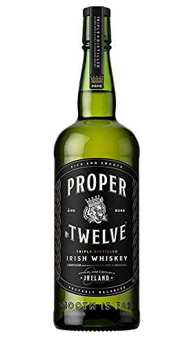 Proper - No.Twelve 12 Connor McGregor Irish - Whisky