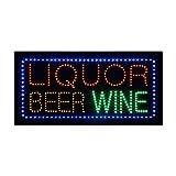LED Beer Bar Wine Liquor Spirits...