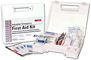 Pro Advantage P440025 25 Person First Aid Kit, 158 Pieces (10/Cs, 40 Cs/PLT) (Not Available for Sale Into Canada)