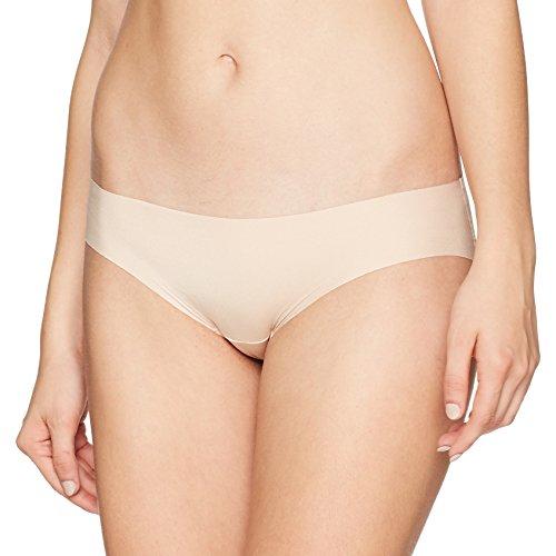 Nur Die Damen Zweite Haut Panty Hipster, Beige (Haut 359), Gr. 36-38 (Herstellergröße:S)