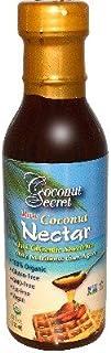 Coconut Secret Raw Coconut Nectar (2x12OZ )