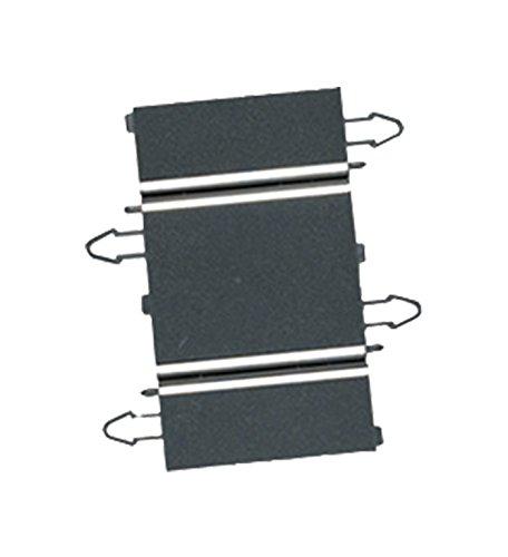 Scalextric - Recta de 90 mm (2 Unidades) (B02013X200)