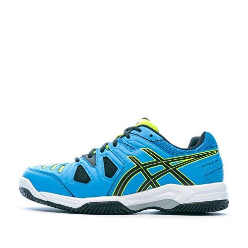 ASICS Chaussures de Padel Bleu Homme Gel-Padel Top...