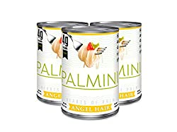 Hearts of Palm Pasta Low carb Pasta 4g of carbs and 20 calories Kosher and BPA Free Cans Non-GMO and Vegan
