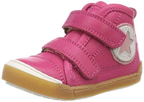 Bisgaard Mädchen 40705.119 Hohe Sneaker, Pink 4001, 31 EU