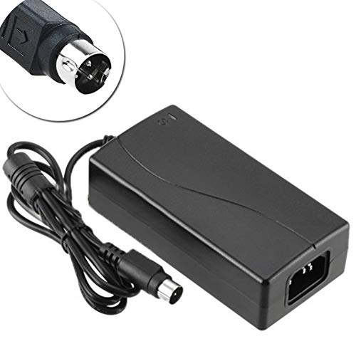 Fantastic Prices! TIANLUAN AC/DC Adapter for GPRINTER GP-L80160I II 80MM Thermal Transfer Receipt Pr...