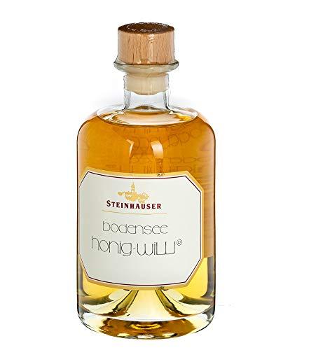 Steinhauser Bodensee Honig-Willi 0,5 Liter
