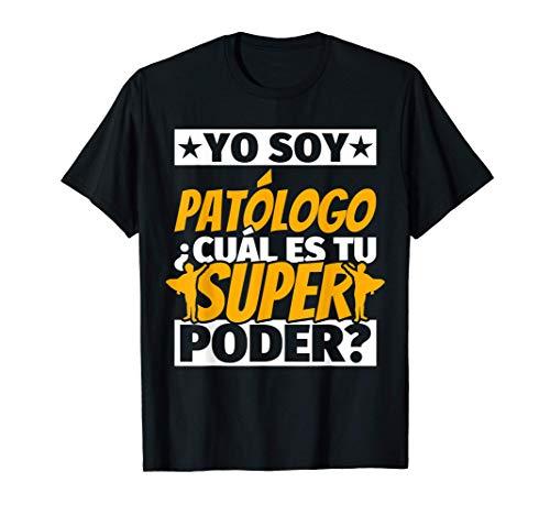 Patólogo Regalos divertidos Camiseta