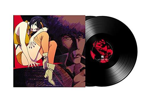 Cowboy Bebop (Original Series Soundtrack)