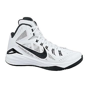 Nike Hyperdunk 2014 Women s Basketball Shoe  A075 White/Black