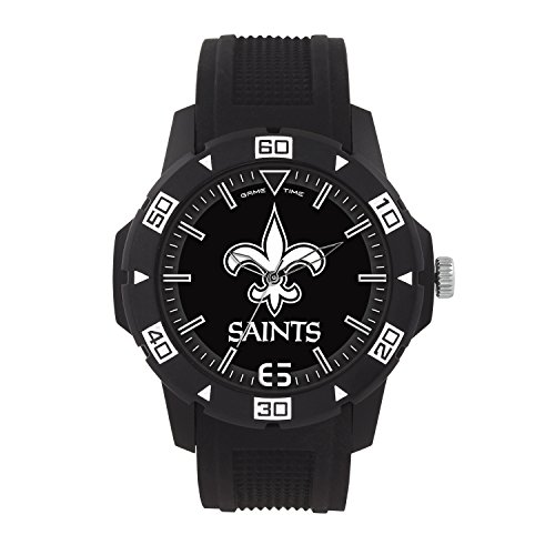 Game Time New Orleans Saints Automatic Series
