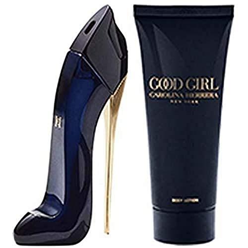 Carolina Herrera Good Girl Kit – Perfume Feminino EDP + Hidratante Corporal Kit
