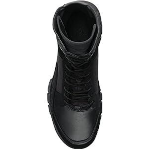 Oakley Men's SI Light Patrol Boot Blackout Size 10.5