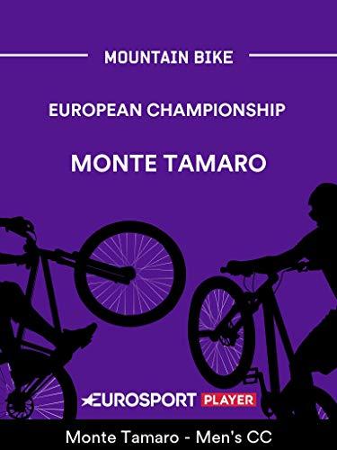 Mountain Biking: European Champs