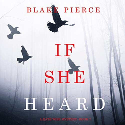 If She Heard  By  cover art
