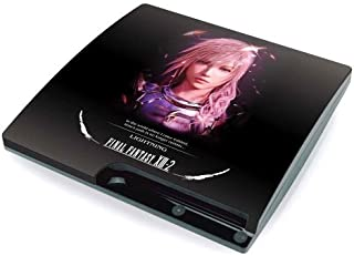 HORI PlayStation 3 Final Fantasy XIII-2 Face Plate