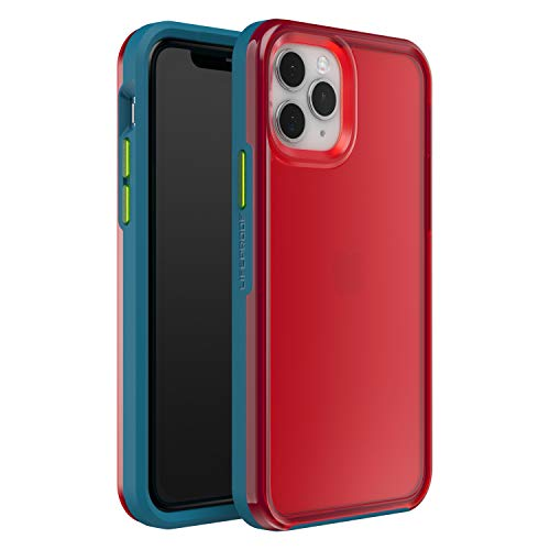 LifeProof Slam Drop, All Doubt, Stylish and Slim Dropproof Case for iPhone 11 Pro - Riot (77-62552)