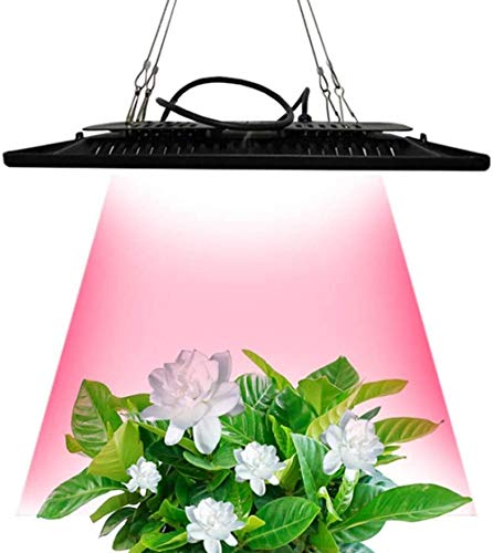 Grow Light Bulb LED E27 Full Spectrum Plant Lights 50W Plantengroei Hydrocultuurverlichting voor kamerplanten Kas en tuin, zonlicht