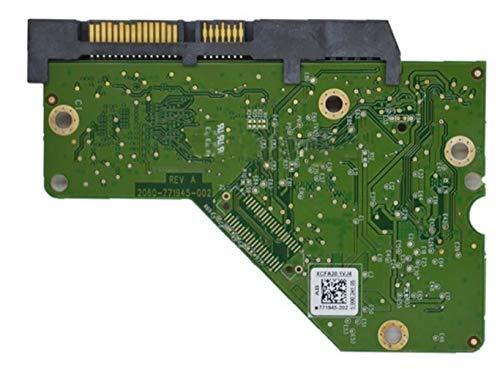 WD40EZRX-00SPEB0 WD PCB 2060-771945-002, Leiterplatte (PCB)