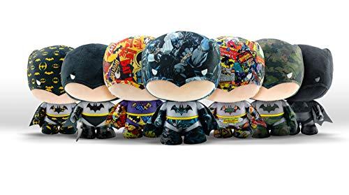 "YuMe 7"" DZNR Batman 3-Pack Collection"