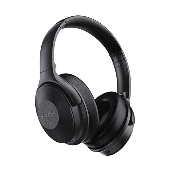 Wireless Active Noise Cancelling Headphone 3