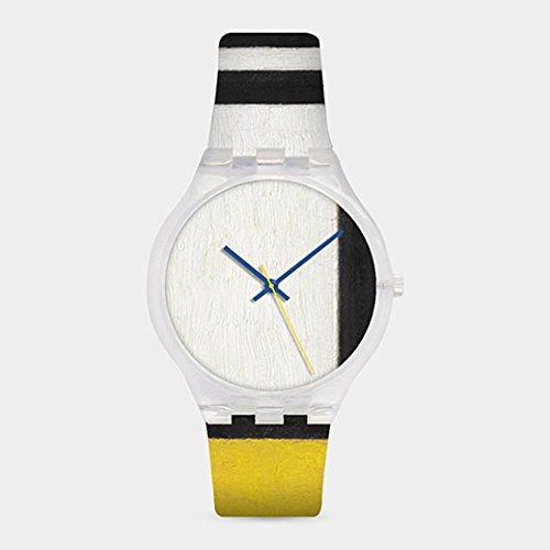 MOMA Armbanduhren, bunt, One Size