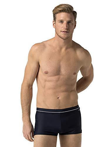 Tommy Hilfiger UM0UM00070 Badeanzug Man Schwarz L