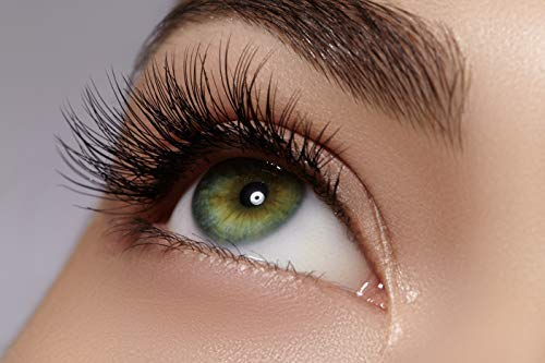 Existing Beauty Lashes Magic Black Coating Lash Sealant for Eyelash Extensions - Eyelash Extension Sealant and Professional Eyelash Sealer for Lash Extensions, Eyelash Coating Sealant (8ml/.27 fl oz)