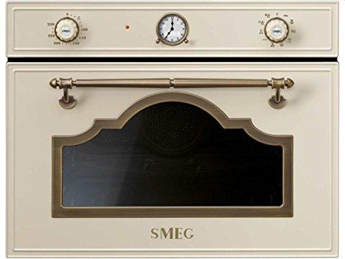 Smeg SF4750MCPO Mikrowelle