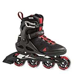 IMPROVED FITNESS - Designed for casual inline skating and entry-level training with secure support FLEX & LATERAL SUPPORT - Higher cuff provides added security for balance and secure foot hold FORM FIT PERFORMANCE LINER WITH ENGINEERED MESH - Comfort...