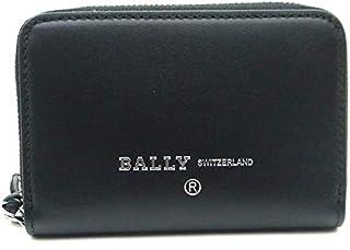 バリー/Bally 小銭入れ コインケース BIVY.DI 6224064ブラック 並行輸入品