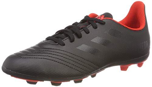 adidas Predator 19.4 FxG J, Botas de fútbol Unisex Adulto