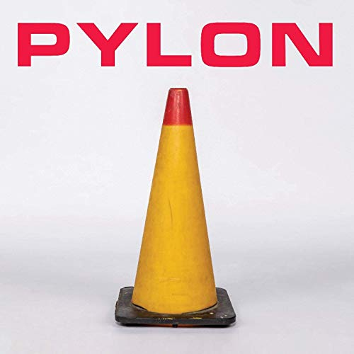 Pylon Box [Vinyl LP]