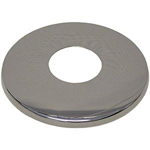 Sanicomfort 1846655 Roseta cromada 26,9 mm (3/4 «), 5 mm