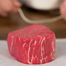 Porter & York, Aged Prime Beef Filet Mignon 8oz 4-pack