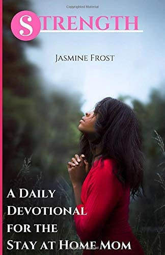 Strength A Daily Devotional For The Stay At Home Mom product image
