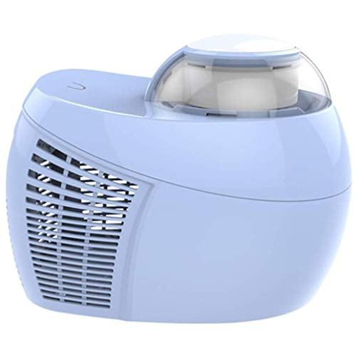 Máquina de helados, máquina de helados pequeña, refrigera