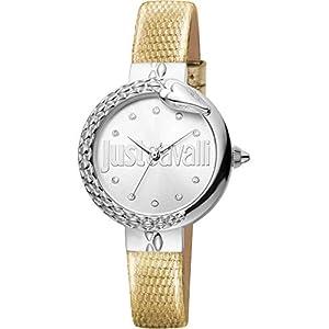 Just Cavalli Reloj de Vestir JC1L097L0015