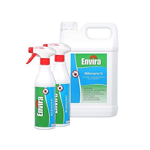 Milben Spray Anti