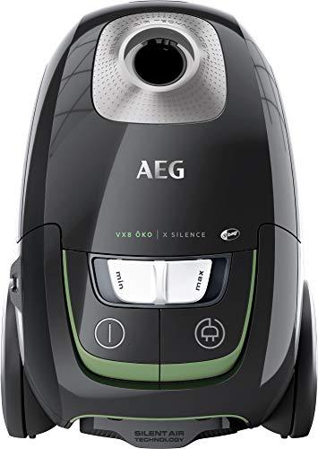 AEG VX8-4-ECO