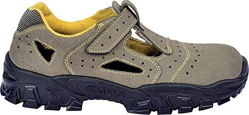 COFRA 2227 Sicherheitssandale S1P SRC New Brenta (45)