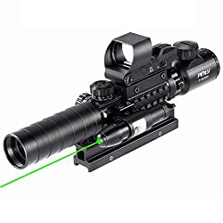 pinty holographic sight