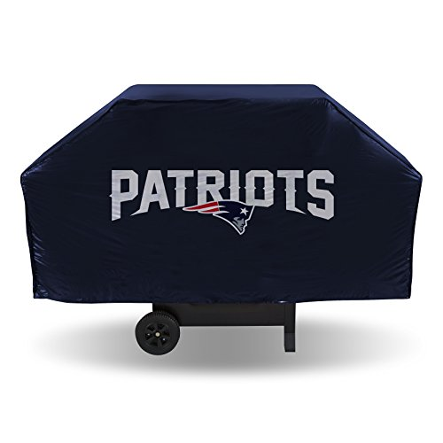 NFL Rico Industries Vinyl Grill Cover, New England Patriots