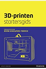 3D-printen: startersgids Paperback