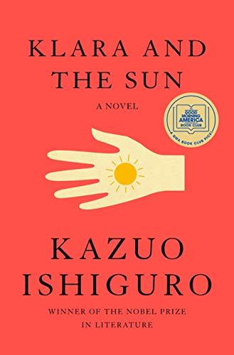 Image of Klara and the Sun: A novel