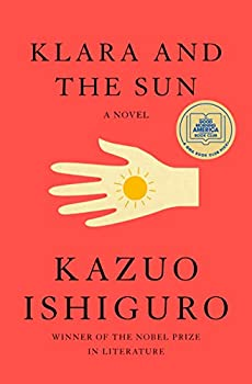 Klara and the Sun by Kazuo Ishiguro science fiction and fantasy book and audiobook reviews