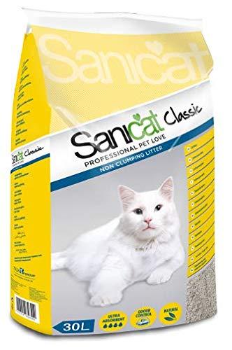 Sanicat Classic Unscented 10 L