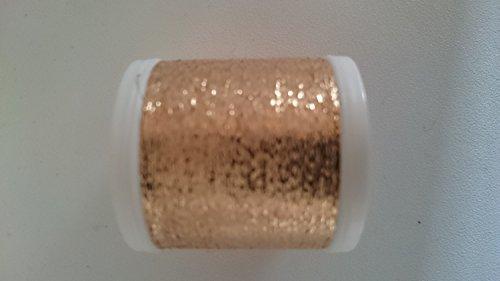 Beilaufgarn - Metallic Nr. 120 - hellgold