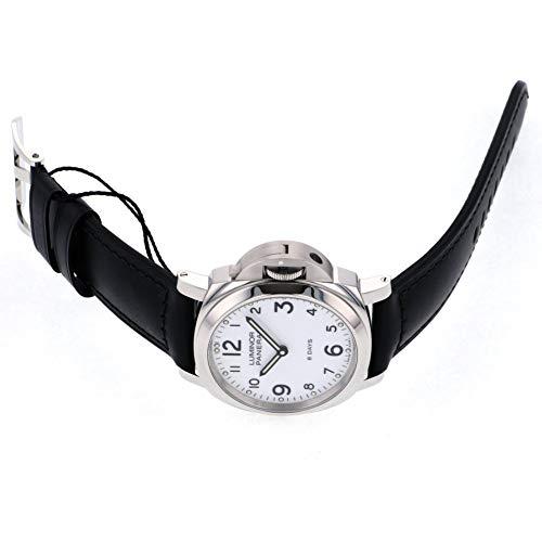パネライPANERAIルミノールベース8デイズアッチャイオPAM00561新品腕時計メンズ(PAM00561)[並行輸入品]