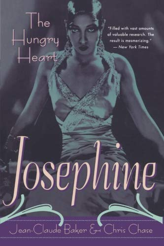 [(Josephine Baker: The Hungry Heart )] [Author: Jean-Claude Baker] [Sep-2001]